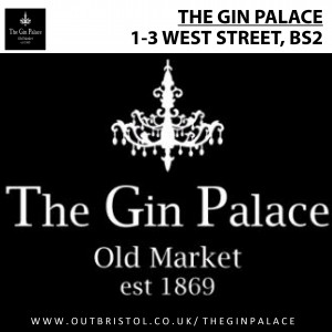 GIN PALACE ICON